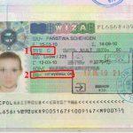 Рабочая шенгенская виза или как уехать в Европу за деньгами