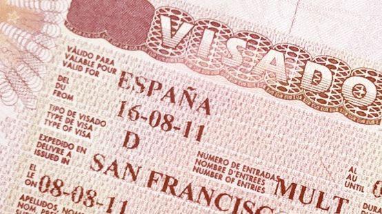 Чем отличается обычная виза от шенгена
