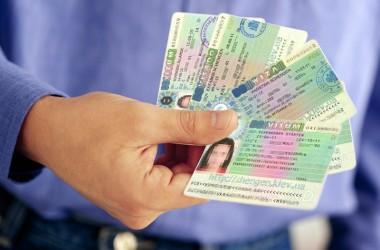 Какие страны дают долгосрочную шенгенскую визу