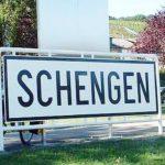 Основные правила использования шенгенской визы