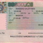 Когда нужна транзитная виза шенген и как ее оформить